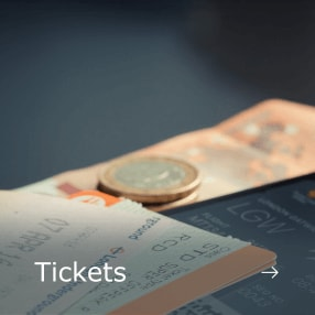 tickets Copy